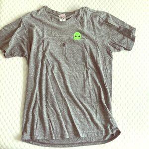 Rip n dip alien Tshirt